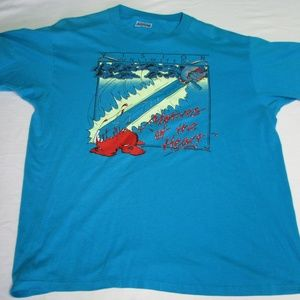 Vintage Vision Unlimited Motives of the Heart Tee